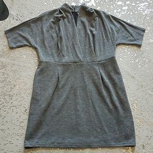 Eshakti Knit Dress Dress